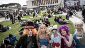 Il Comicon non si ferma: per gli amanti dei fumetti, eventi online e mostre itineranti