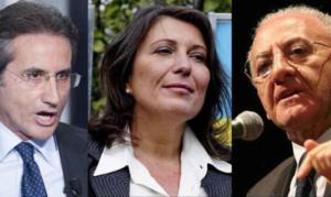 Ciarambino sfida De Luca e Caldoro: Sono pronta a un confronto pubblico