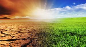 L'allarme, Clima tropicale: temperature mai così alte