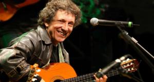 Eugenio Bennato: lancia quatto sere musica etnica a Napoli
