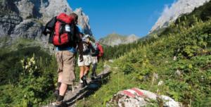 Viaggi: gli italiani scelgono la montagna, si punta su ottobre