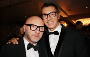 Tornatore e Dolce&Gabbana: ambasciatori in Sicilia con Devotion