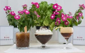 Vacanze italiane all'aroma di Caffe' Kamo