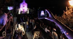 Torna La seconda edizione, del Giffoni Jazz Festival 2020