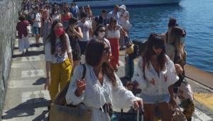 Vacanze Made in Italy, ma a picco gli stranieri