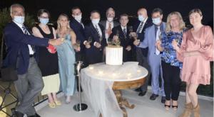 """""""Il Mulino della Signora Luxury Country House"""" a Sturno AV riconosciuto Locale del Cravattino d'Oro"""" AMIRA"""