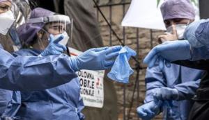 Coronavirus: risalgono contagi, Dpcm per conferma le misure