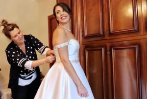 """La favola diventa realtà: Il matrimonio diventa Social Community """"Da Sposa in Sposa"""""""