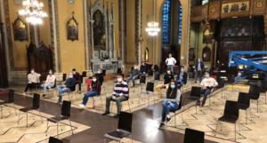 """La Chiesa: diventa digitale, il Pellegrinaggio """"Famiglie per Famiglia"""""""