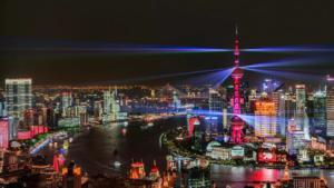 Cina: al via a Shanghai il festival del turismo