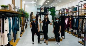 Giorgia & Johns: riparte settembre, con un nuovo punto vendita