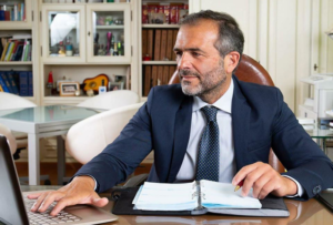Pantano (Confederazione Imprese e Professioni): appello urgente delle Partite Iva a De Luca