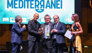 """Tutti i vincitori della XXXVI edizione premio """"Sele d`Oro"""""""