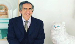 Il Camaleonte Azzurro: il  Libro di Renato Esposito