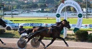 """Domenica il Lotteria: ventiquattro cavalli in corsa per il titolo, solo per mille spettatori,""""è corsa al biglietto"""""""