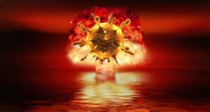Covid 19 altro che bomba atomica!