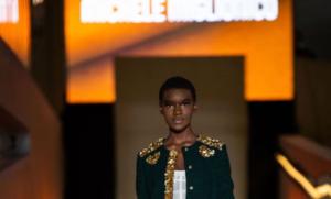 Michele Miglionico: Ospite All'Evento Dresses Show