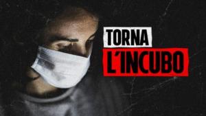 """Coronavirus: record di contagi, ci giochiamo il natale, a rischio """"lockown """""""