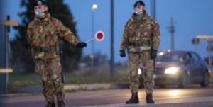 """De Luca: tutti a casa, coprifuoco dalle 23, """"arrivano i militari"""" limiti agli spostamenti tra province"""