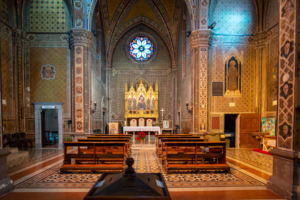 "Emilia Romagna, weekend di ""Monasteri aperti"": tra luoghi sacri e cammini dei pellegrini"