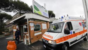 Coronavirus in Campania, 1.593 nuovi casi: mai così tanti ,malati spediti in altri ospedali