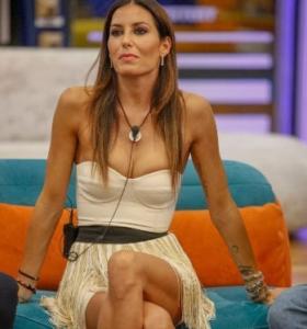 Quanto guadagna Elisabetta Gregoraci per ogni settimana al GF Vip? Ecco la cifra record
