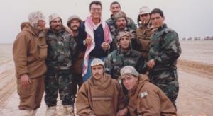 """Foto ineditie, Con la guerra negli occhi: Memorie fotografiche di un reporter di """"guerra"""""""
