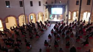 Festival delle idee, eventi sold out nell'edizione pandemia