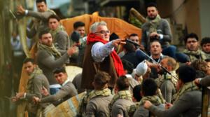 La Festa di Sant'Antuono: suoni e ritmi tra sacro e profano