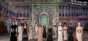 Dior, sceglie trulli Alberobello per la campagna di Natale