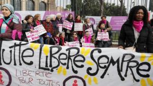 """Violenza sulle donne: bene codice rosso, ma serve """"educare"""""""