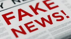 Fake news: l'industria criminale che uccide come un virus