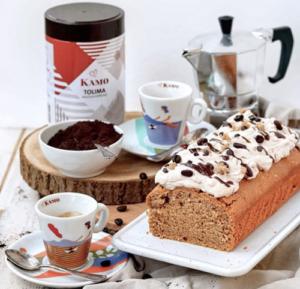 Caffè Kamo e le Ricette per Allietare le Festività Natalizie