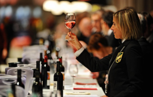 """Fiera di Verona:5mila operatori in rete per eventi di vino """"digital"""""""