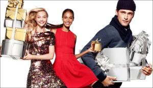 Natale 2020: regali moda last minute