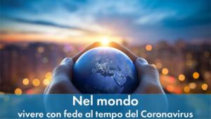 """Vescovo di Acerra:con la pandemia,""""fallito l'ordine mondiale""""convertire la  crisi in risorsa"""