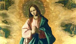 """In Diretta su C21: Santa Messa Solenne """"dell'Immacolata"""""""