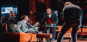 Week end al Teatro: tutti gli appuntamenti tra Welles, Bernhard e Fellini