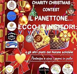 Charity #InsiemeperilTerritorio & Vesuvio's Shadow: vince l'italobritannico Napoletano
