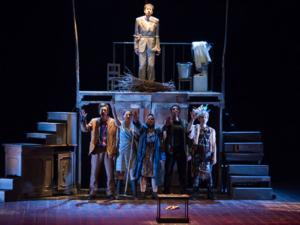 I teatri associati di Napoli in aiuto di attori e compagnie