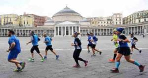 Torna la Maratona di Napoli: manca da più di cinque anni