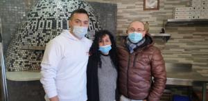 Pianura ,Pizza Tour: alla scoperta della Vera Pizza Napoletana-Video