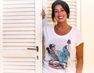 Come ritrovare il genio creativo restando a casa: La ragazza col Genio in quarantena