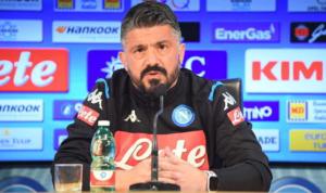 """Supercoppa Italiana: il Napoli dovrà essere feroce, convinto, e """"determinato al massimo"""""""
