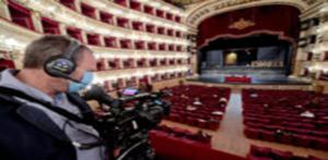 Napoli: tutto pronto al San Carlo, Il Pirata online con Salsa e Radvanovsky