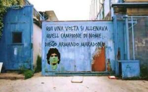 Museo Maradona: la Regione accelera