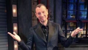 Sanremo: 'no a figuranti', Amadeus pronto a lasciare
