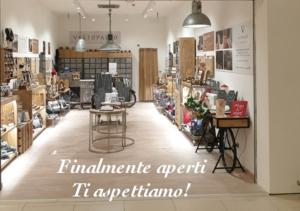 """Vestopazzo: finanzia progetti di beneficenza """"Le Porte di Napoli"""""""