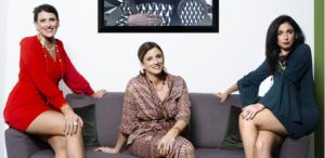 Studio Morelli presenta il calendario 2021, con tre sorelle