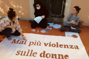 """Casa d'accoglienza per """"donne maltratte"""""""
